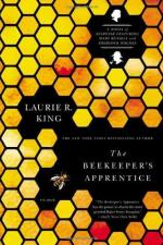The Beekeeper's Apprentice, or, on the Segregation of the Queen by Laurie R. King
