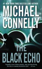 The Black Echo by Michael Connelly