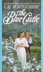 The Blue Castle: A Novel by Lucy Maud Montgomery