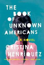 The Book of Unknown Americans by Cristina Henríquez