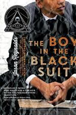 The Boy in the Black Suit by Reynolds, Jason