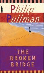 The Broken Bridge by Philip Pullman