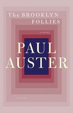 The Brooklyn Follies by Auster, Paul