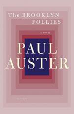 The Brooklyn Follies by Auster, Paul