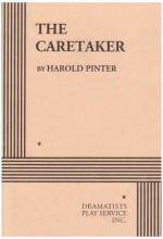 The Caretaker and the Dumb Waiter; Two Plays by Harold Pinter