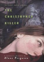 The Christopher Killer: A Forensic Mystery by Alane Ferguson