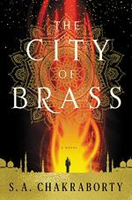 The City of Brass by S. A Chakraborty