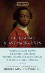 The Classic Slave Narratives by Various