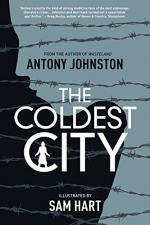 The Coldest City by Antony Johnston