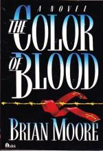 The Color of Blood by Brian Moore (novelist)