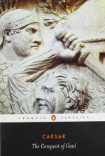 The Conquest of Gaul by Julius Caesar