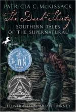 The Dark-Thirty: Southern Tales of the Supernatural