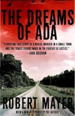 The Dreams of Ada by Bob Mayer