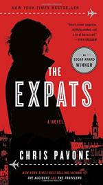 The Expats: A Novel by Chris Pavone