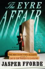 The Eyre Affair: A Novel by Jasper Fforde