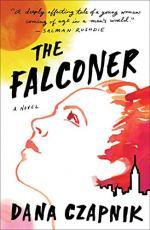 The Falconer by Dana Czapnik