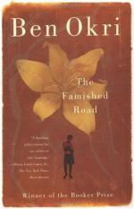 The Famished Road by Ben Okri