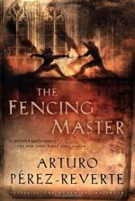 The Fencing Master by Arturo Pérez-Reverte