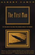 The First Man by Albert Camus