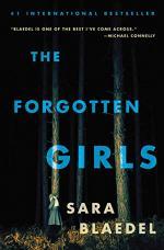 The Forgotten Girls by Blaedel, Sara
