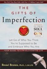 The Gifts of Imperfection by Brené Brown