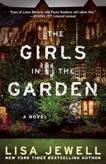 The Girls in the Garden by Jewell, Lisa