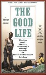 The Good Life by Scott Nearing