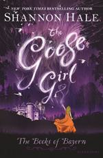 The Goose Girl (Books of Bayern) by Hale, Shannon