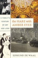 The Hare with Amber Eyes: A Family's Century of Art and Loss by Edmund de Waal