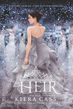 The Heir (The Selection) by Cass, Kiera