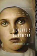 The Heretic's Daughter: A Novel by Kathleen Kent
