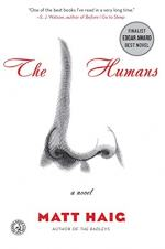 The Humans: A Novel by Matt Haig