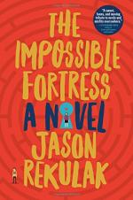 The Impossible Fortress by Rekulak, Jason