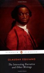 The Interesting Narrative and Other Writings by Olaudah Equiano