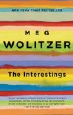 The Interestings by