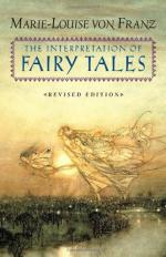 The Interpretation of Fairy Tales by Marie-Louise von Franz