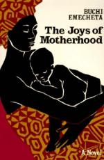 The Joys of Motherhood by