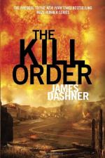 The Kill Order by James Dashner