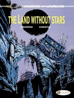 The Land Without Stars (Valerian) by Pierre Christin