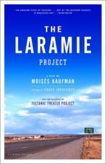The Laramie Project by Moisés Kaufman