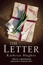 The Letter  by Hughes,  Kathryn