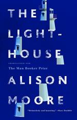 The Lighthouse  by Moore, Alison