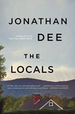 The Locals by Dee, Jonathan