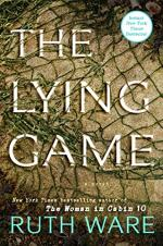 The Lying Game: A Novel by Ware, Ruth