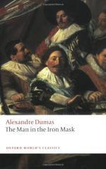 The Man in the Iron Mask by Alexandre Dumas, père