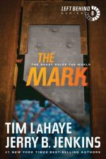 The Mark: The Beast Rules the World by Tim LaHaye