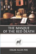 The Mask of the Red Death by Edgar Allan Poe