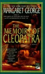 The Memoirs of Cleopatra: A Novel by Margaret George