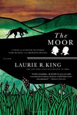 The Moor: A Mary Russell Novel by Laurie R. King