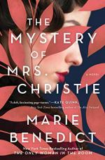 The Mysteries of Mrs. Christie by Marie Benedict